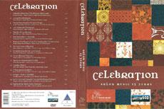 Celebration DVD
